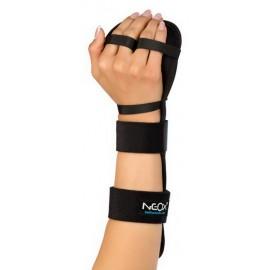 Orteza szyna na dłoń i przedramię