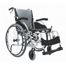 Wózek inwalidzki aluminiowy - KARMA S-ERGO 115
