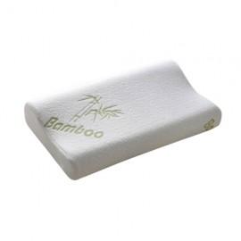 Poduszka ortopedyczna z bambusem