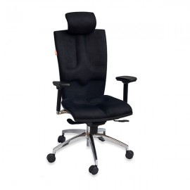 Fotel biurowy ELEGANCE