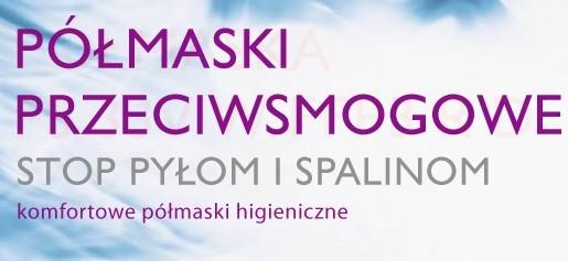 Maska SMOG