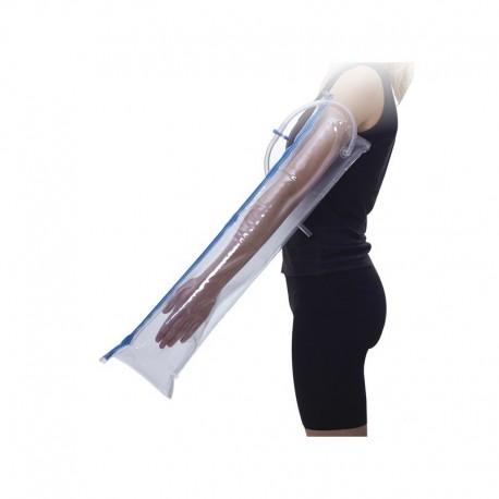 Splinty dla dorosłych - Usztywnienia Pneumatyczne Urias
