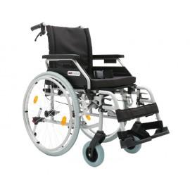 Wózek inwalidzki aluminiowy Dynamic
