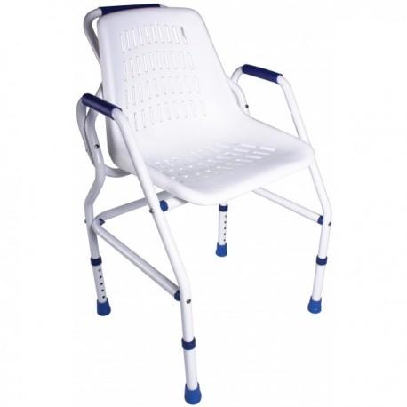 Fotel prysznicowy