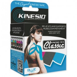 TAŚMA TAPE DO TAPINGU KINESIO TEX CLASSIC