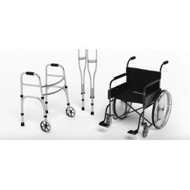 Wypożyczalnia sprzętu ortopedycznego i rehabilitacyjnego