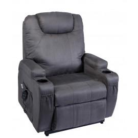 Fotele geriatryczne